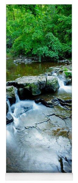 Devils River 1 Yoga Mat