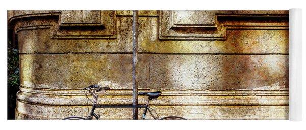 Doria Pamphilj Bicycle Yoga Mat