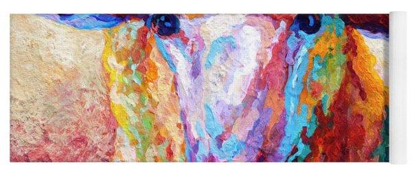 Dorset Ewe Yoga Mat