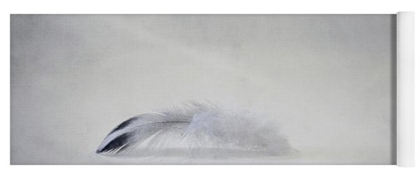 Down Feather Yoga Mat