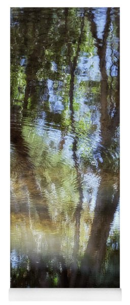 Dream River Yoga Mat