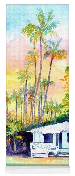 Dreams Of Kauai 3 Yoga Mat