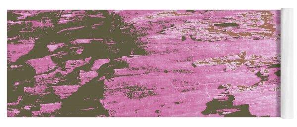 Driftwood #6 Yoga Mat