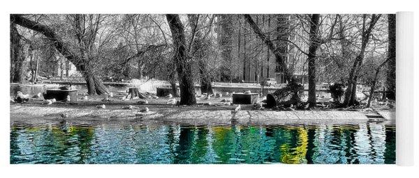 Duck Pond Yoga Mat