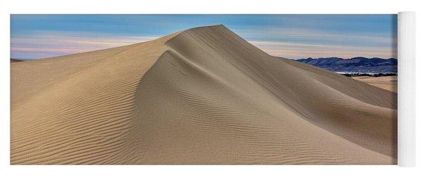 Dune Yoga Mat