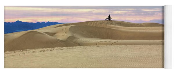 Dune Rider Yoga Mat