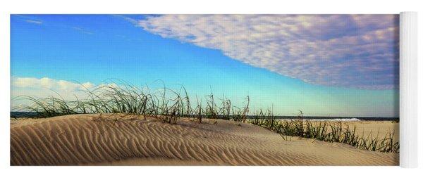 Dunes Yoga Mat