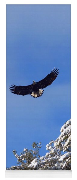 Eagle 2 Yoga Mat