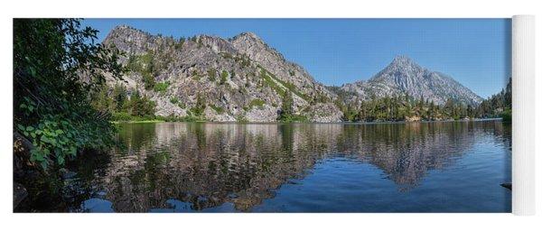 Eagle Lake Yoga Mat