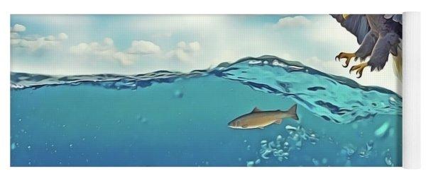 Eaglenfish Yoga Mat