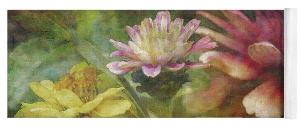 Early Summer Flowers 1304 Idp_2 Yoga Mat