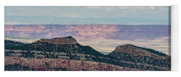 East Kaibab Monocline Yoga Mat