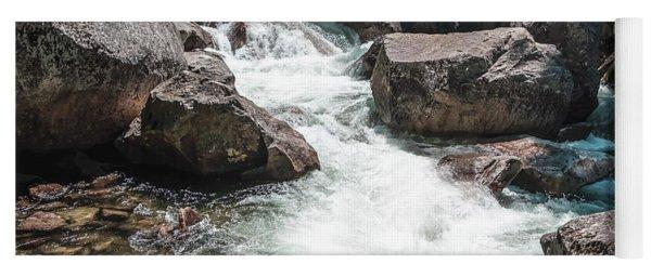 Easy Waters- Yoga Mat