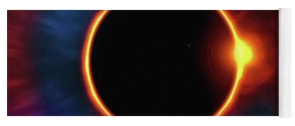 Eclipse Yoga Mat