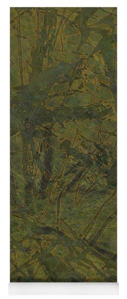 Edition 1 Kelp Yoga Mat