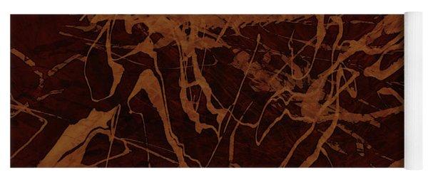Edition 1 Rust Yoga Mat