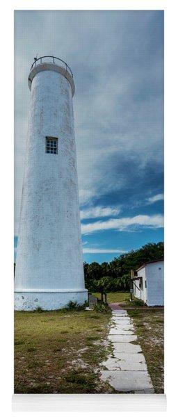 Egmont Lighthouse Yoga Mat