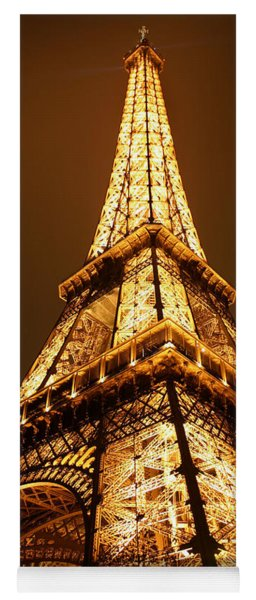 Eiffel Yoga Mat