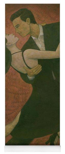 El Tango Yoga Mat