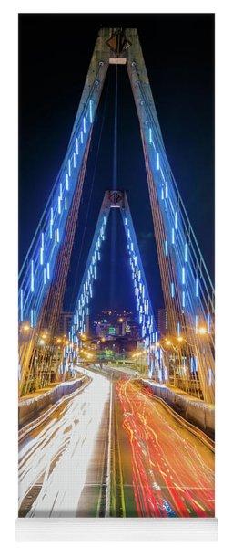 El Viaducto Yoga Mat
