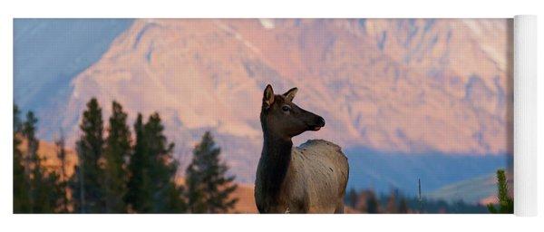 Elk Majesty Yoga Mat