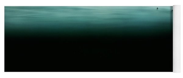 Emerald Yoga Mat
