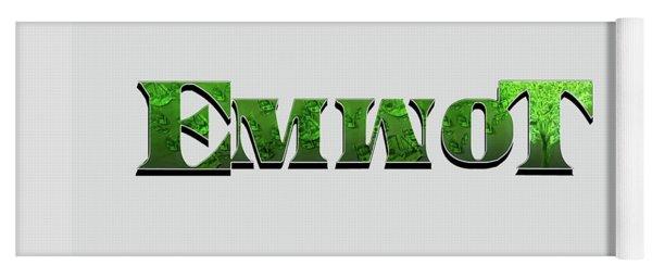 Emwot Yoga Mat