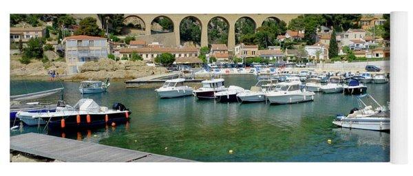 Ensues La Redonne Sea Resort Yoga Mat
