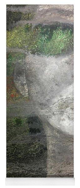 Erosion Yoga Mat