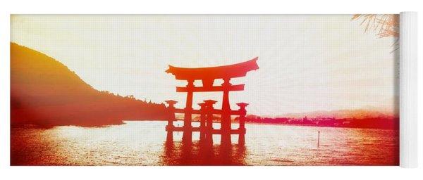 Eternal Japan Yoga Mat