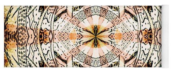 Eye View Yoga Mat