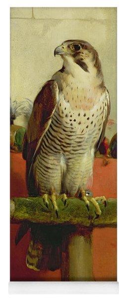 Falcon Yoga Mat