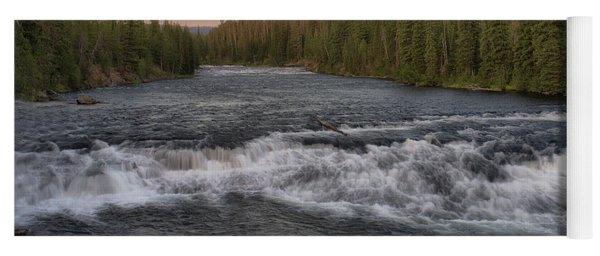 Fall River Yoga Mat