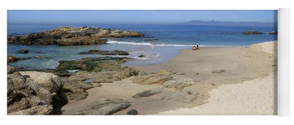 Favorite Beach Yoga Mat