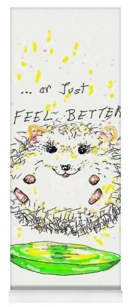 Feel Better Yoga Mat