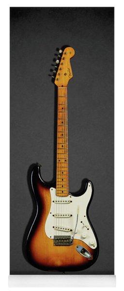 Fender Stratocaster 54 Yoga Mat