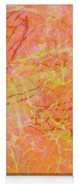 Fern Series #42 Yoga Mat