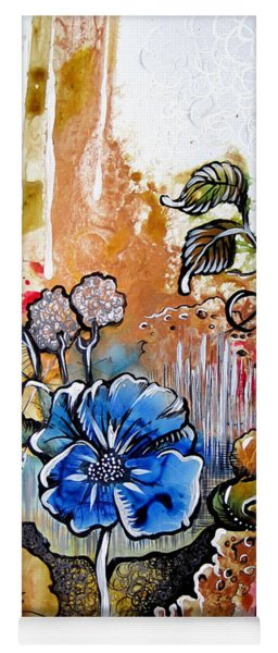 First Light In The Garden Of Eden Yoga Mat