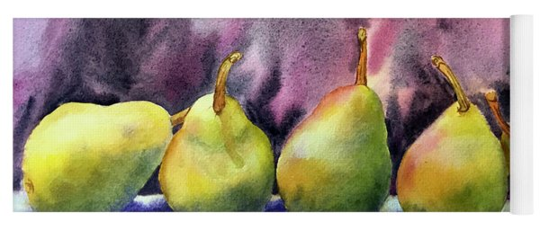 Five Pears Yoga Mat
