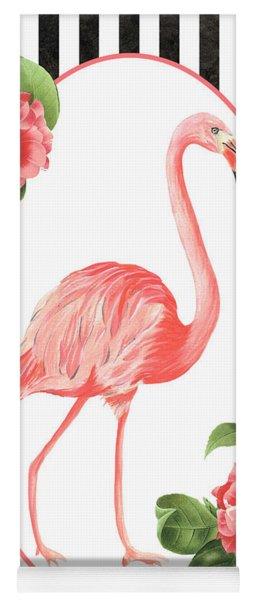 Flamingo Amore 6 Yoga Mat