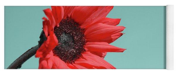 Floral Energy Yoga Mat