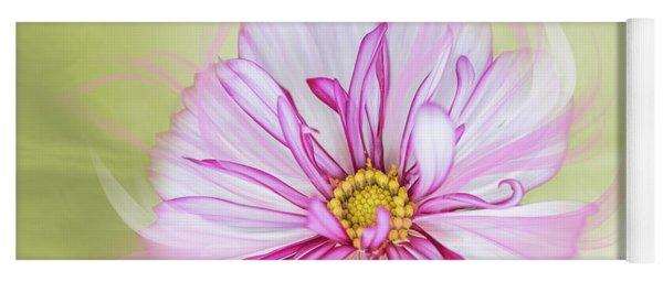 Floral Wonder Yoga Mat