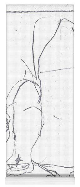 For B Story 4 7 Yoga Mat