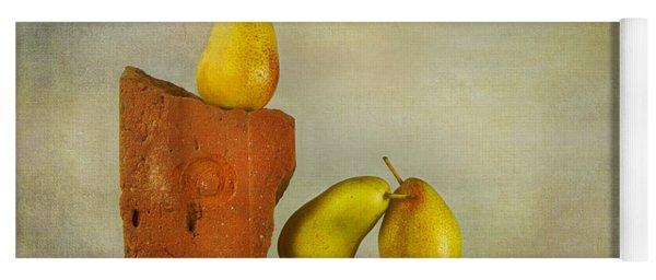 Forelle Pears Yoga Mat