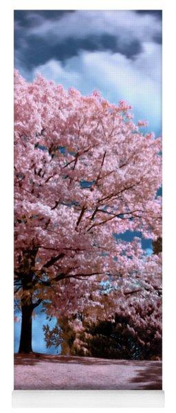 Forever Spring Yoga Mat