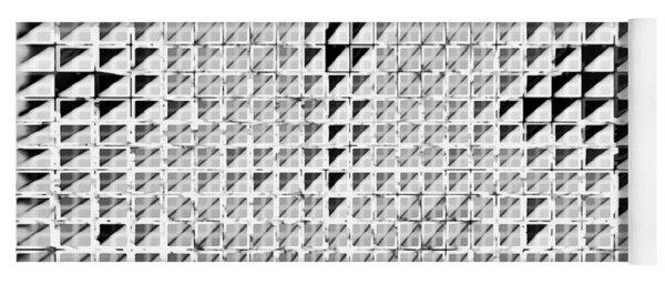 Formart 3 Geometry-design Yoga Mat