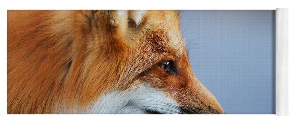 Fox Profile Yoga Mat