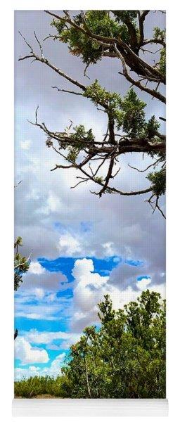 Frame By Juniper Yoga Mat