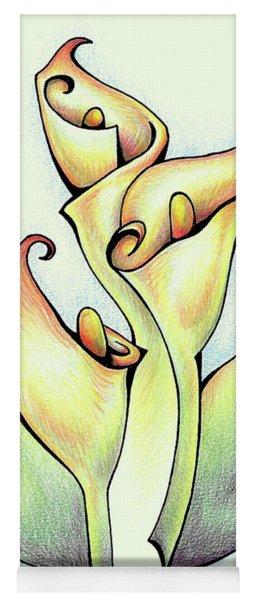 Fruit Of The Spirit Series 2 Faithfulness Yoga Mat