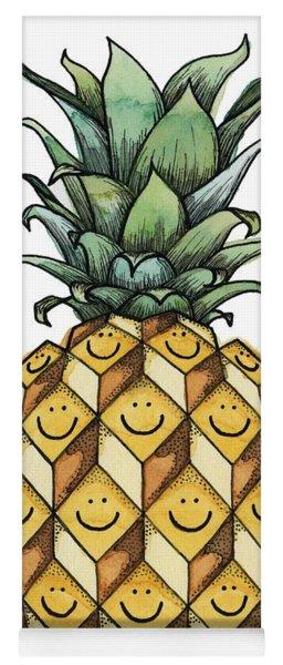 Fruitful Yoga Mat